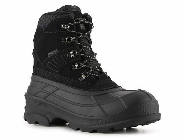 Kamik Fargo Snow Boot Men's Shoes | DSW