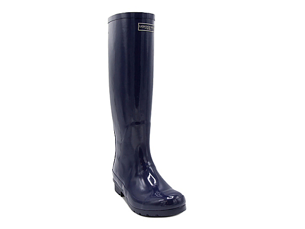 Brave the storm in the Thame rain boots from London Fog. These cute wellies will keep your feet dry and stylish on those wet and gloomy days!Click here for Boot Measuring Guide.