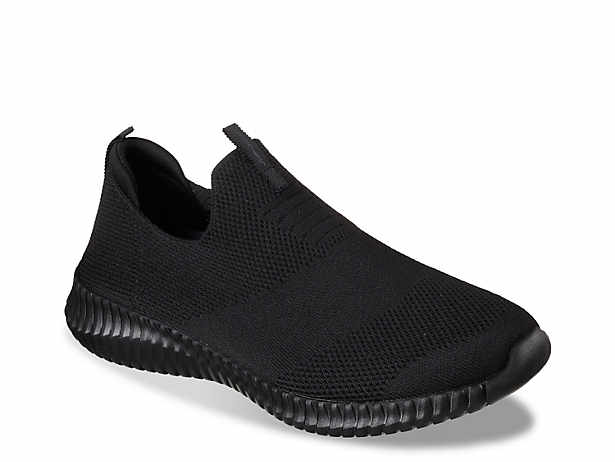 Skechers Elite Flex Wasik Slip On Sneaker Men's Men's