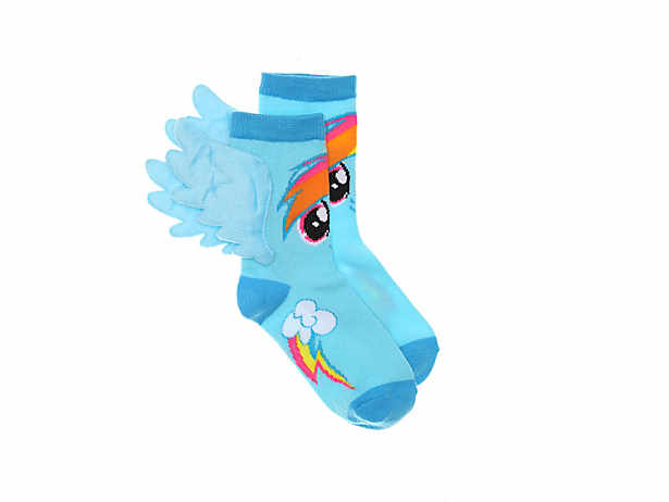 My Little Pony Dask Ankle Socks