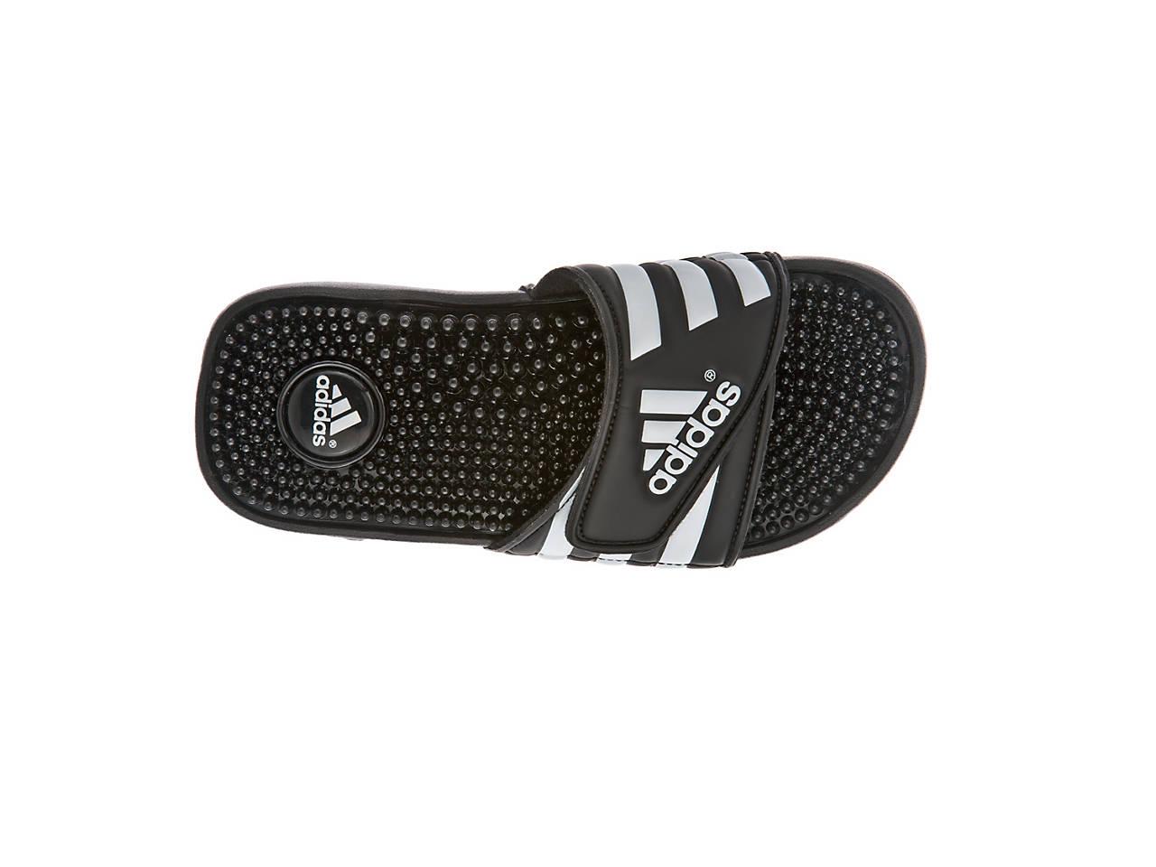 c375fc6b9c1150 adidas Adissage Toddler   Youth Slide Sandal Kids Shoes