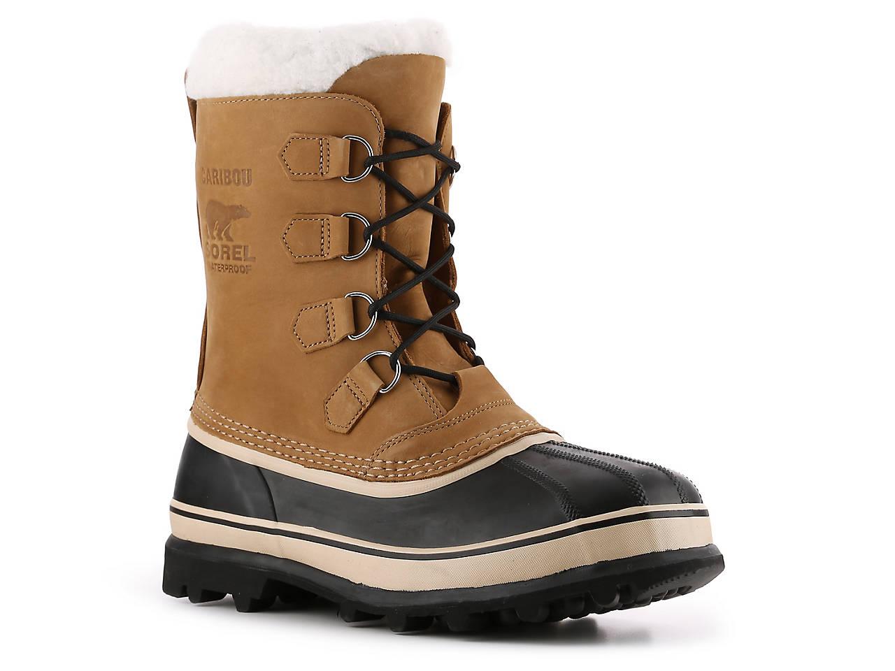 964d199410b Caribou Snow Boot