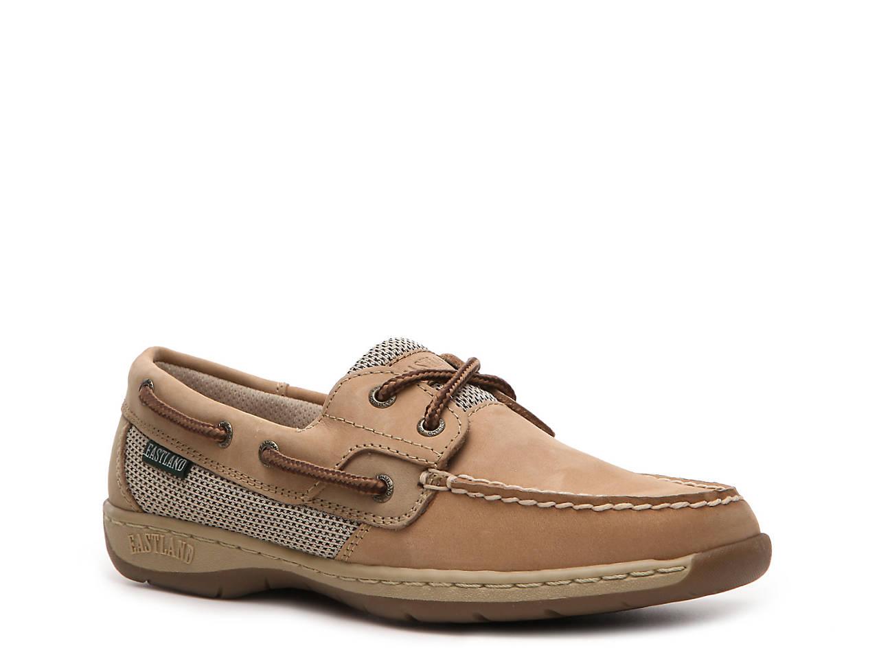 ba0d606ed625 Eastland Solstice Boat Shoe Women s Shoes