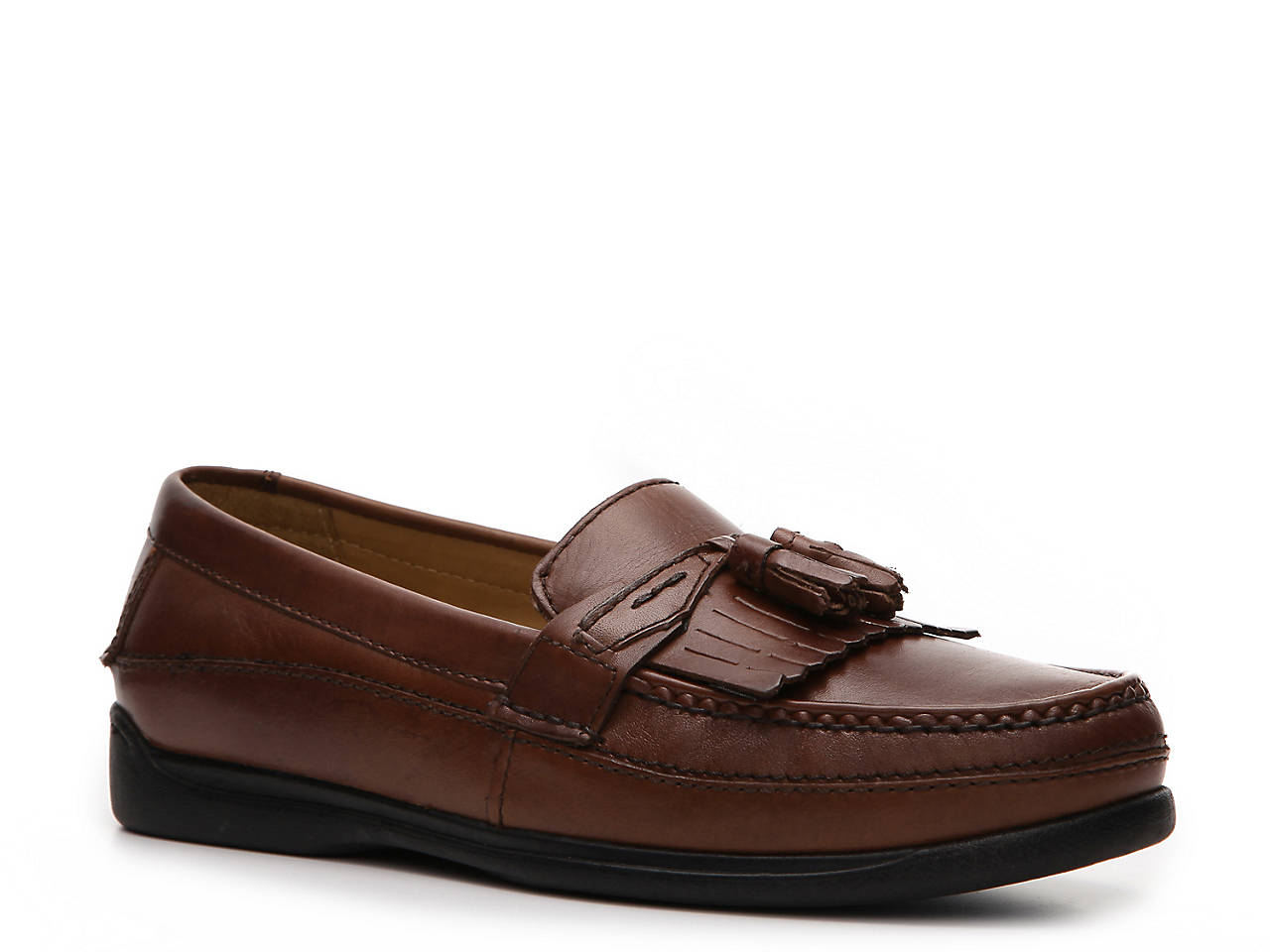 0786270979a Dockers Sinclair Tassel Loafer Men s Shoes