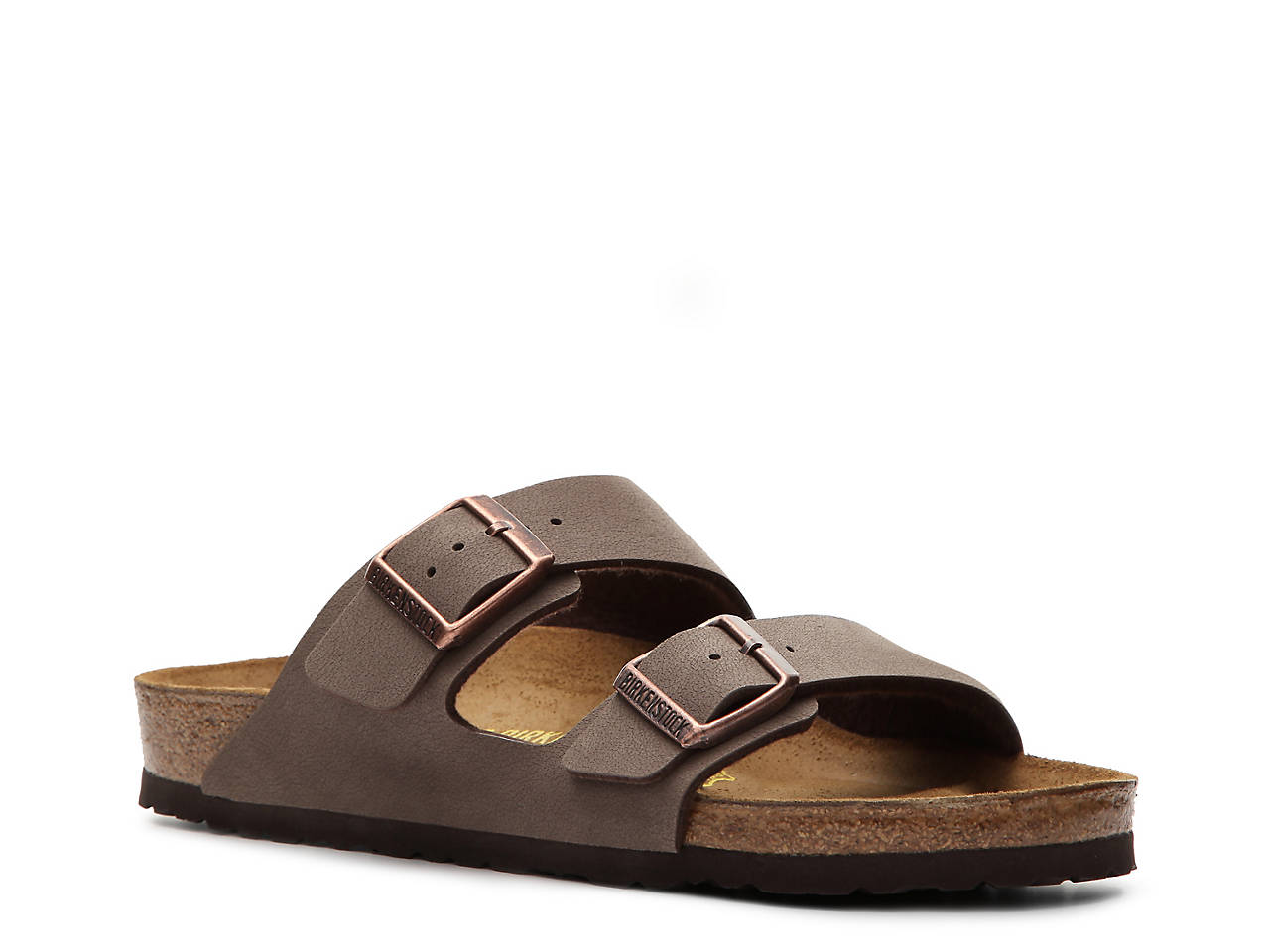 dc14e7583110 Birkenstock Arizona Birko-Flor Slide Sandal - Men s Men s Shoes