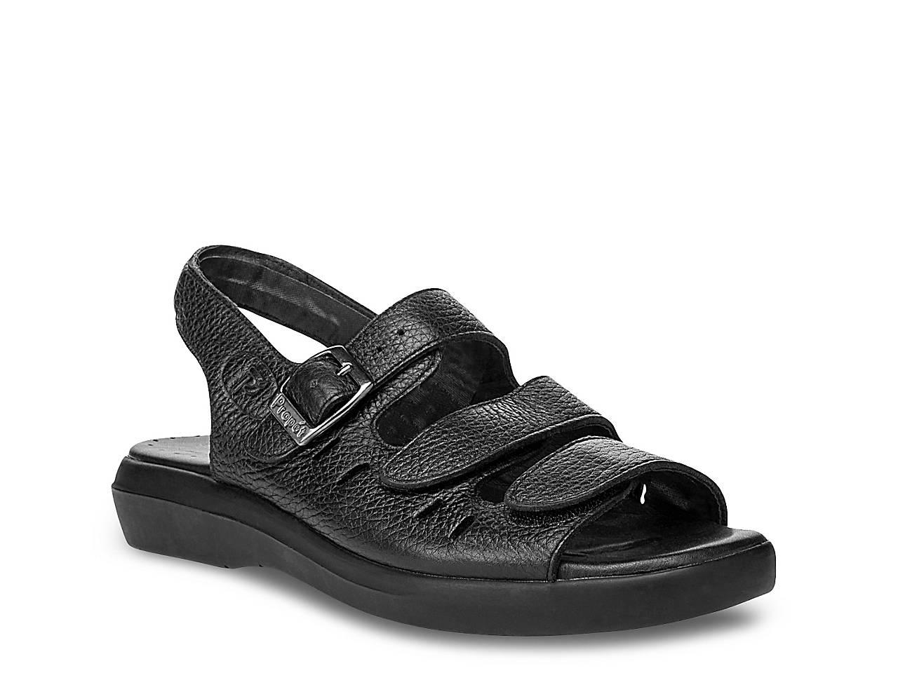 a4d7cf1b3c79 Propet Breeze Walker Sport Sandal Women s Shoes