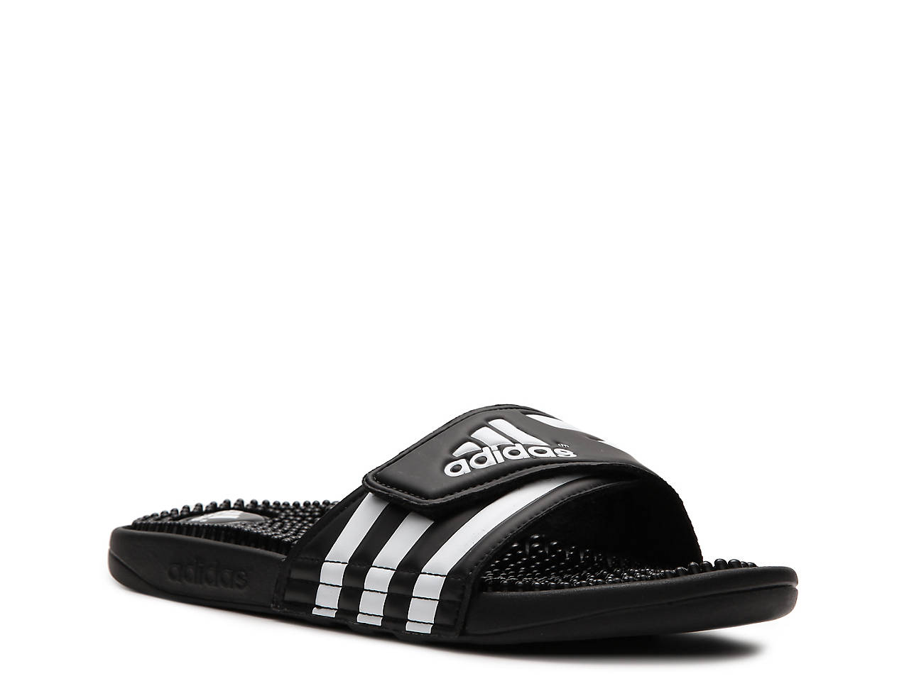 a2a36e33c adidas Adissage Slide Sandal - Women s Women s Shoes