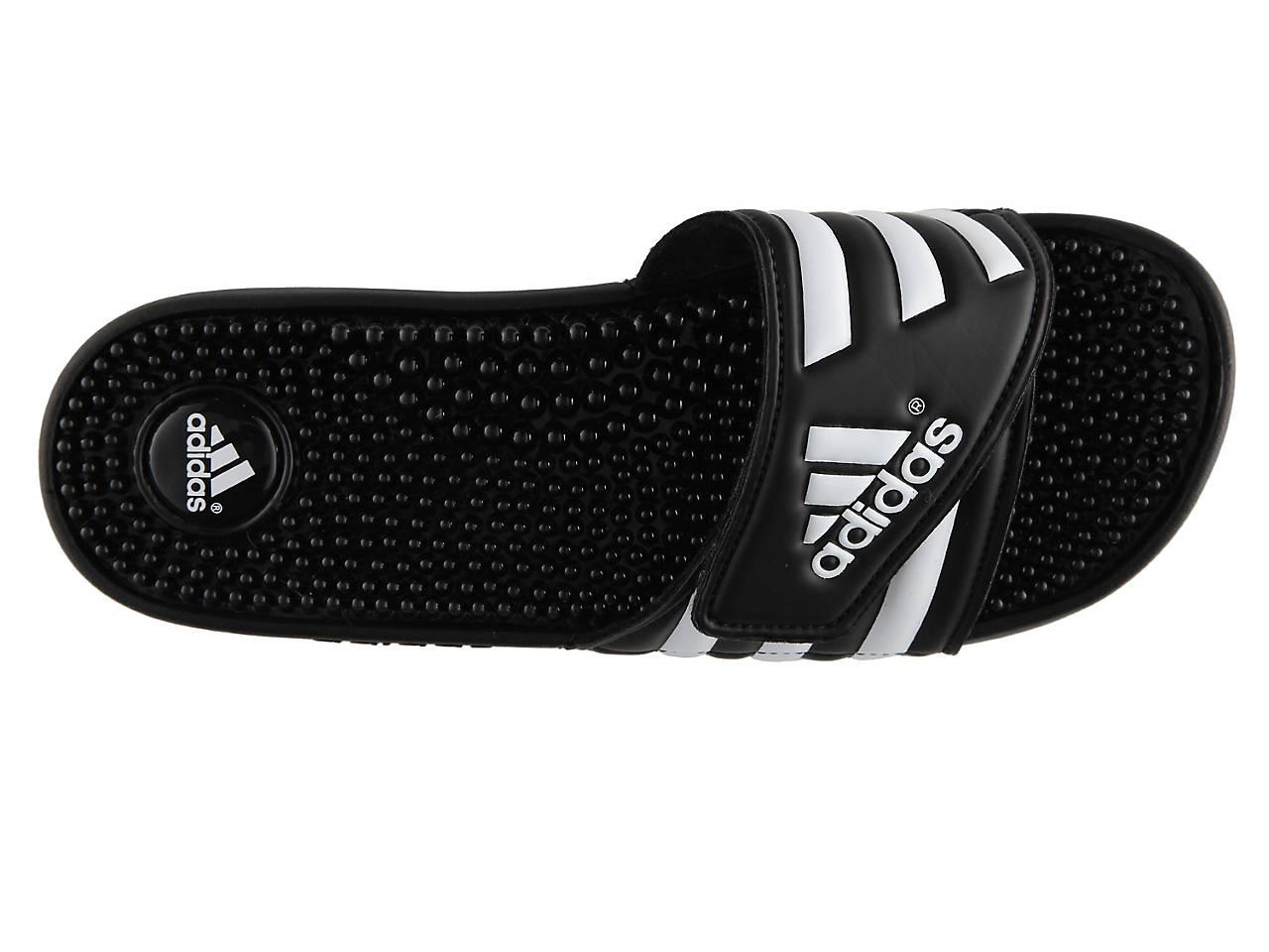 6e1cb4ee6 adidas Adissage Slide Sandal - Women s Women s Shoes