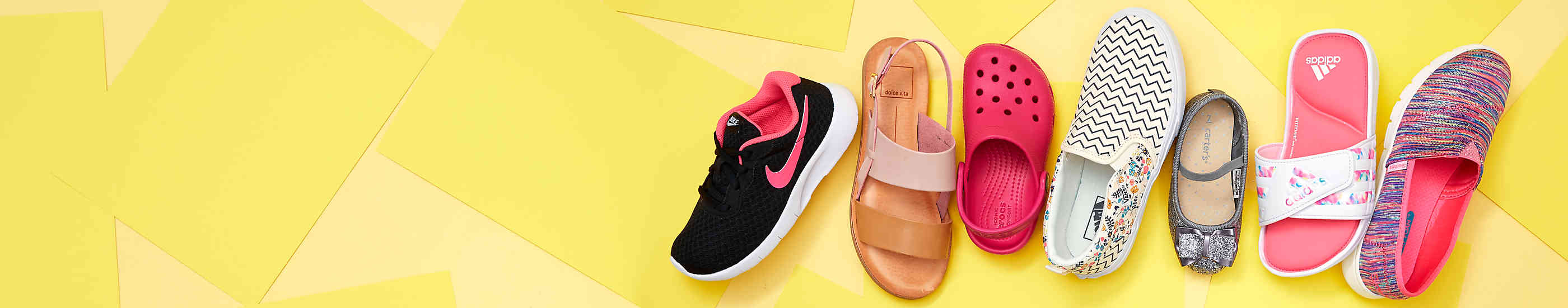 Girls Shoes Sandals Sneakers Boots And Dress Shoes Dsw