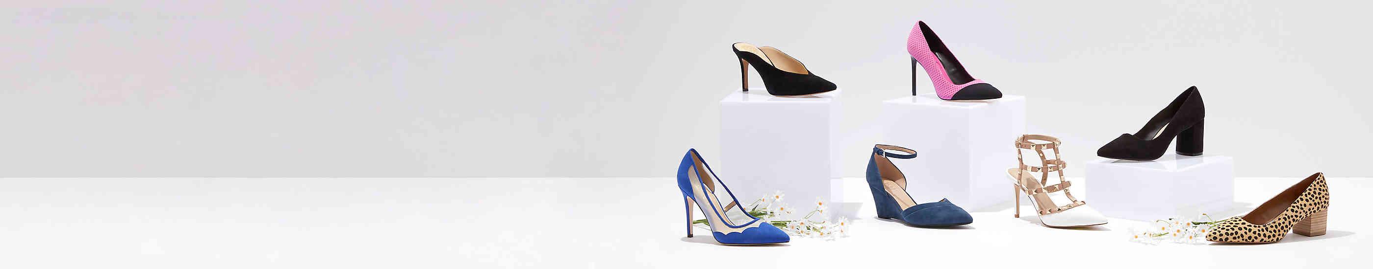 acfce7439d4 Women s Pumps   Heels