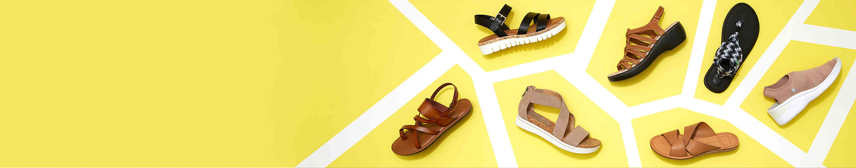 e33433c70 Women s Casual Sandals   Summer Shoes