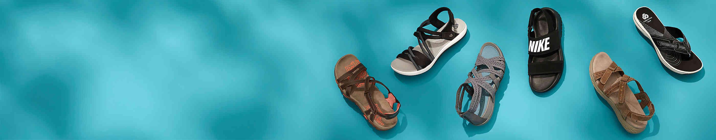 da615563d5aa Women s Sport   Outdoor Sandals
