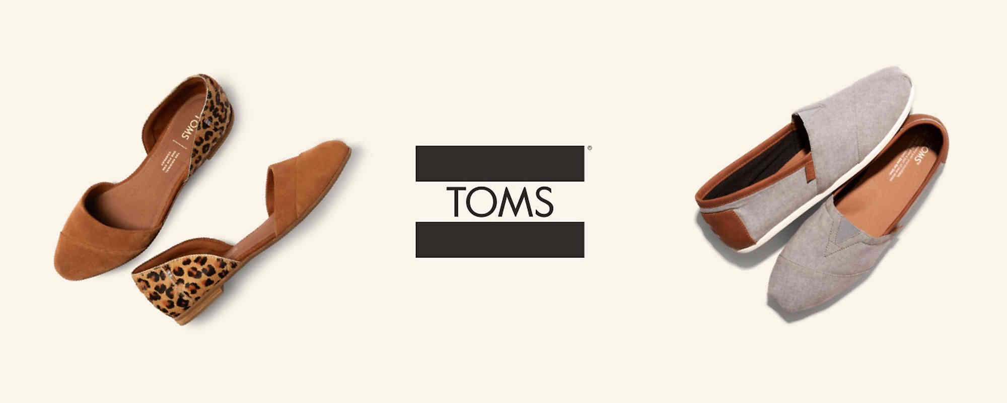TOMS Shoes, Slip On's, Loafers | Men & Women | DSW