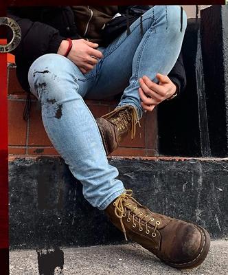 ekskluzywny asortyment kupić szerokie odmiany Dr. Martens Shoes, Boots, Oxfords & Sneakers | DSW