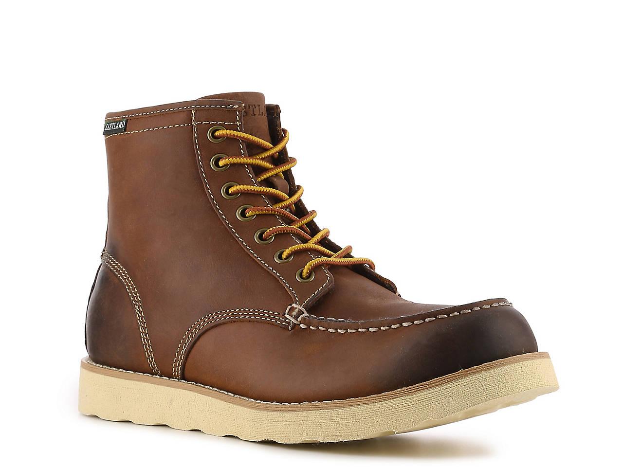 Lumber Up Boot