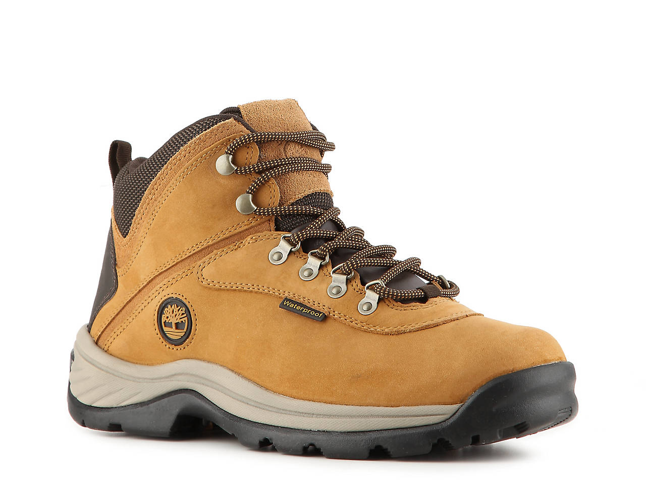 timberland hiking