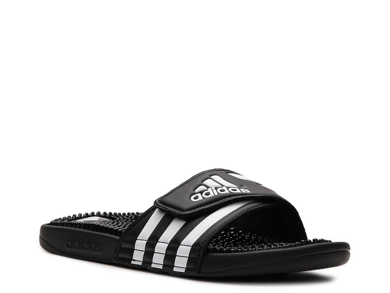71291c92e2 adidas Adissage Slide Sandal - Men s Men s Shoes