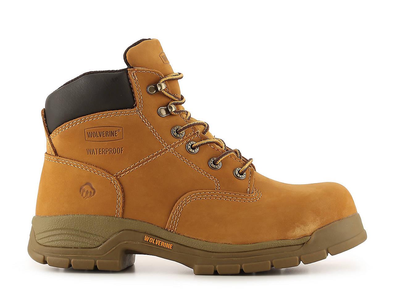 be0429dc797 5065 Steel Toe Work Boot