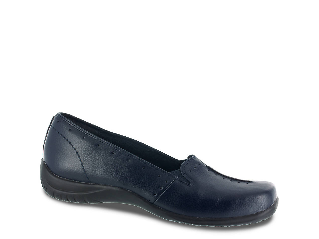 Easy Street Proctor Comfort Slip-On Shoe 6XfdT1x