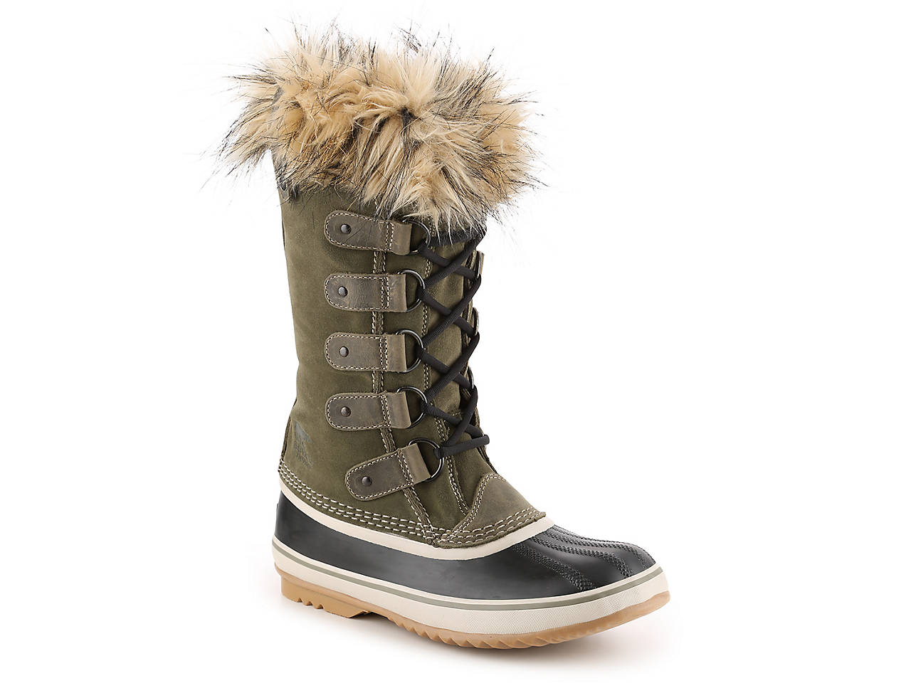 061bc427bdfe Sorel Joan of Arctic Snow Boot Women s Shoes