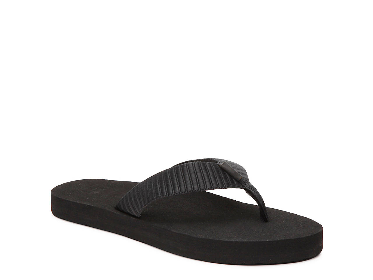 7329240ee6bd Teva Mush II Flip Flop Women s Shoes