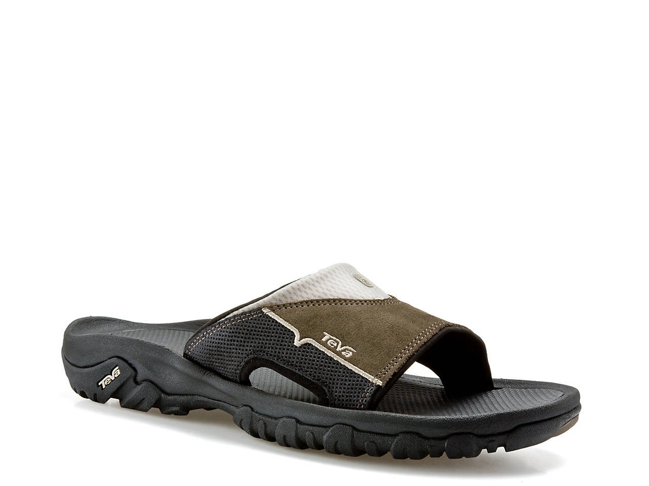 42ca16826 Teva Katavi Slide Sandal Men s Shoes