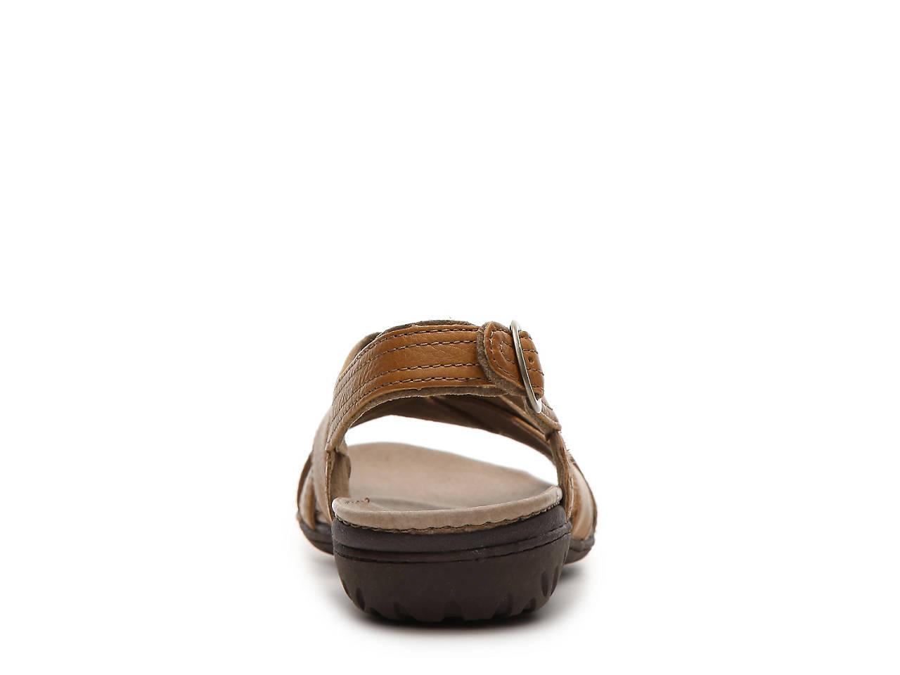 63bf97574aeb Merrell Bassoon Flat Sandal Women s Shoes