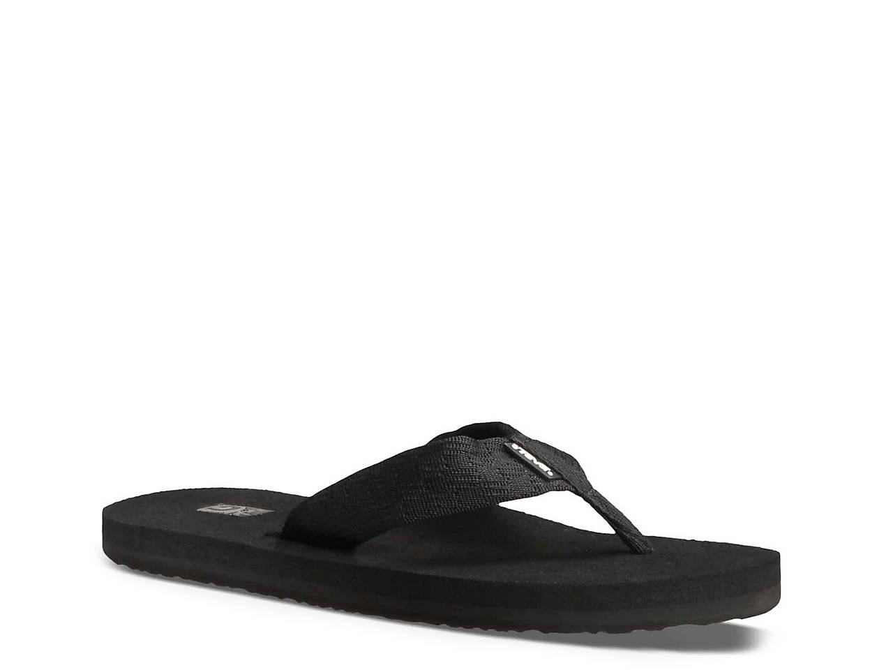 c7ede2337277 Teva Mush II Flip Flop Men s Shoes