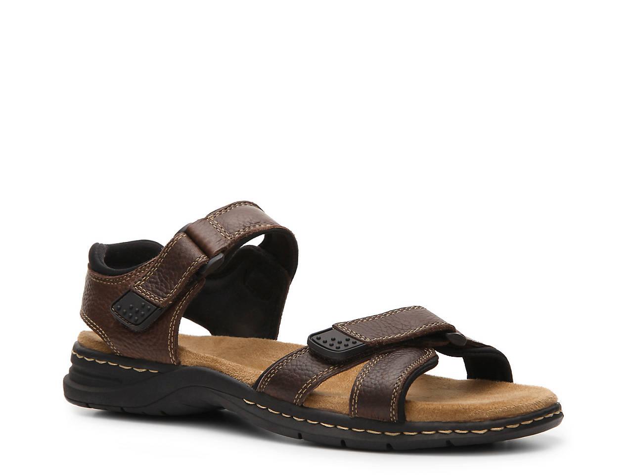 d480bcf5f325 Dr. Scholl s Gus Sandal Men s Shoes