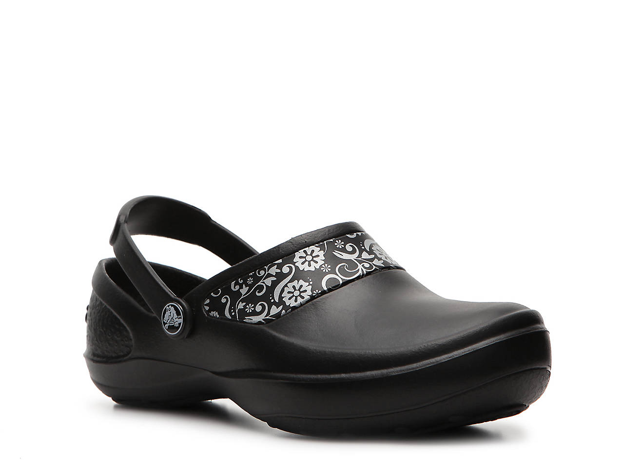 1cad8d8338d54 Crocs Mercy Work Clog Women s Shoes