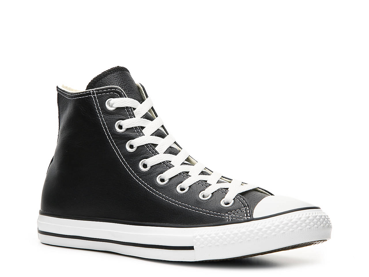 Cheap Prices Authentic Enjoy Cheap Price Converse High Top Leather Sneaker Free Shipping Latest Collections Buy Cheap Best Prices Popular Cheap Price 8Qqu1