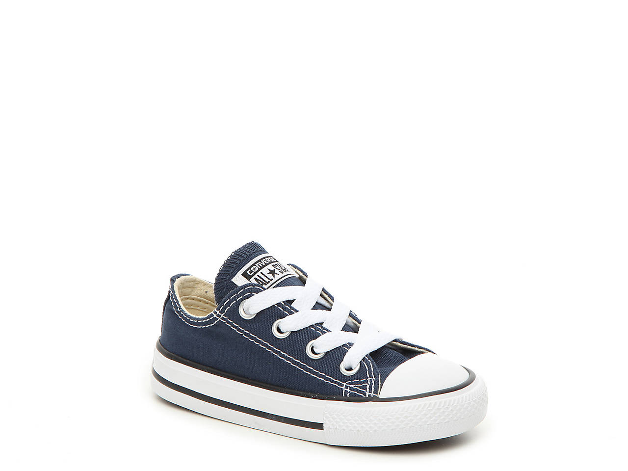 158f30de0f6477 Converse Chuck Taylor All Star Infant   Toddler Sneaker Kids Shoes