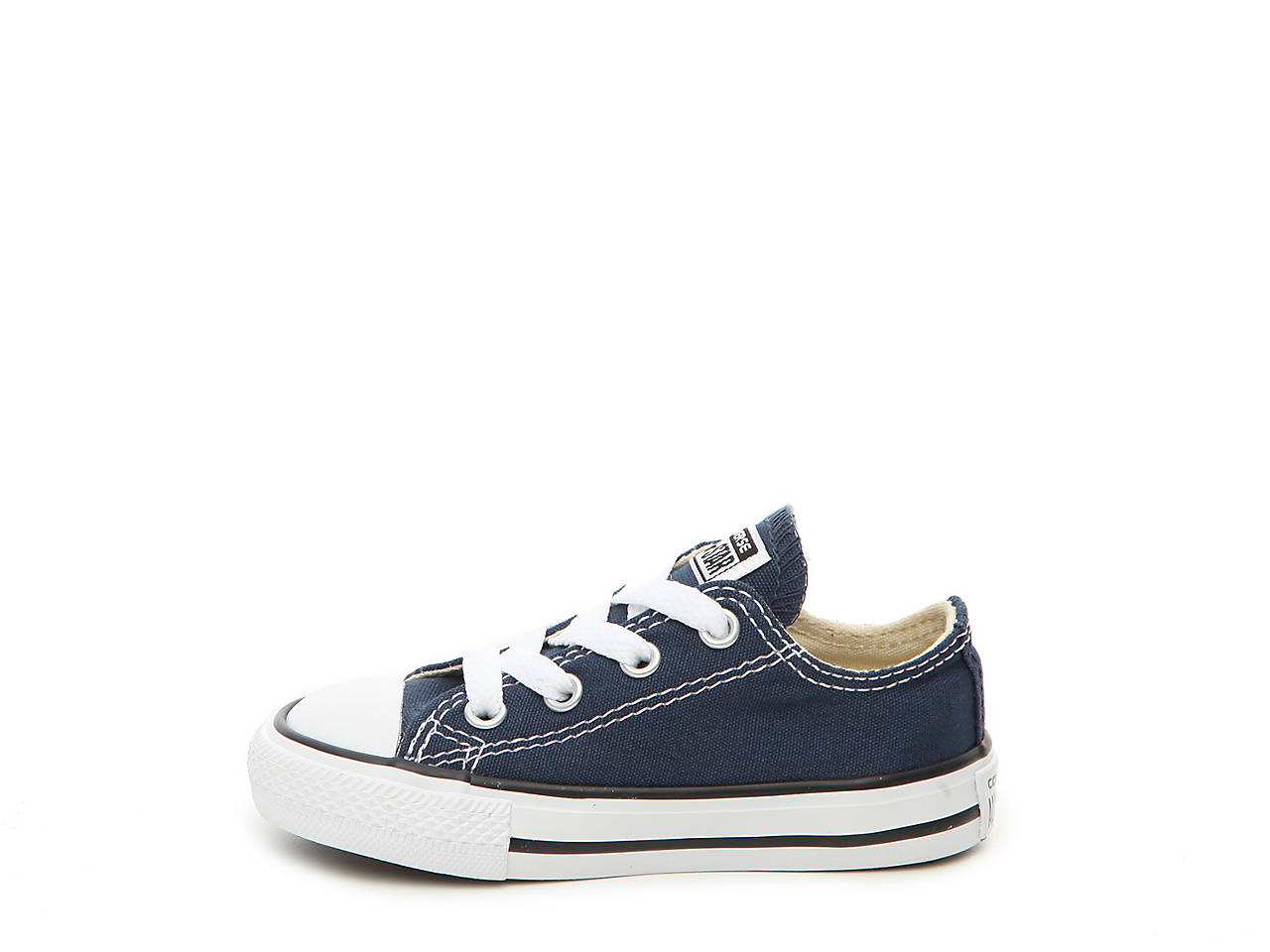 a9911e45a87a21 Converse Chuck Taylor All Star Infant   Toddler Sneaker Kids Shoes