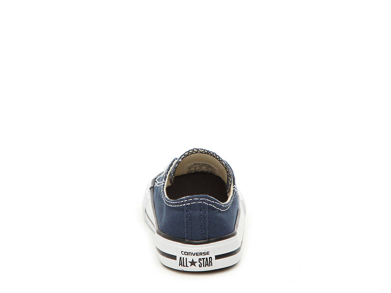 7eb2fd06f2 Converse Chuck Taylor All Star Infant   Toddler Sneaker Kids Shoes