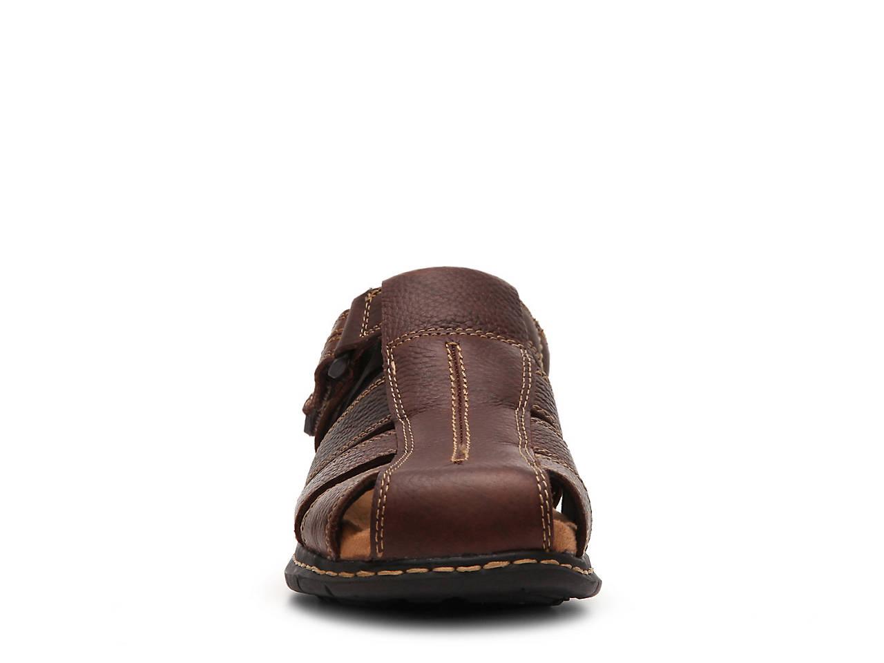 a75edcfc1ea7 Dr. Scholl s Gaston Fisherman Sandal Men s Shoes
