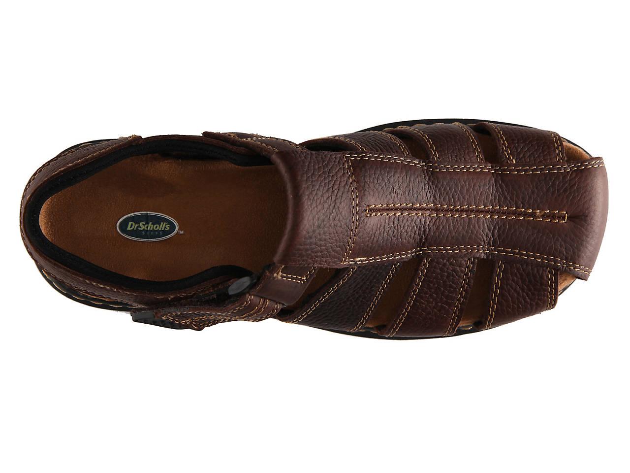 c23f280b7672 Dr. Scholl s Gaston Fisherman Sandal Men s Shoes