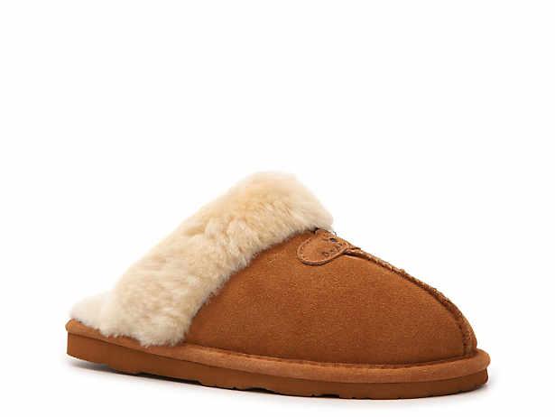 467f1dee987c Minnetonka Chesney Slide Slipper Women s Shoes