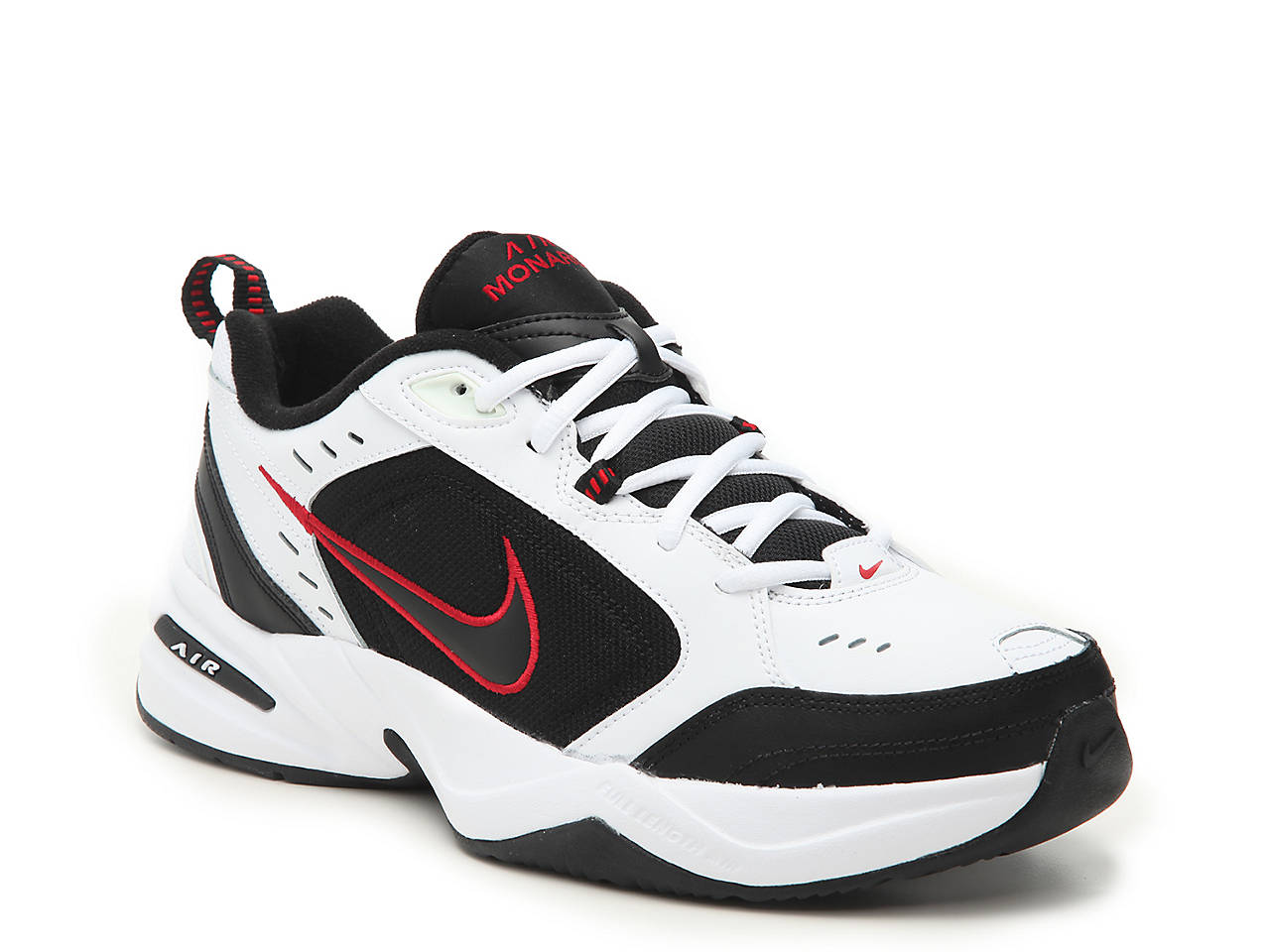 air monarch iv training shoe mens