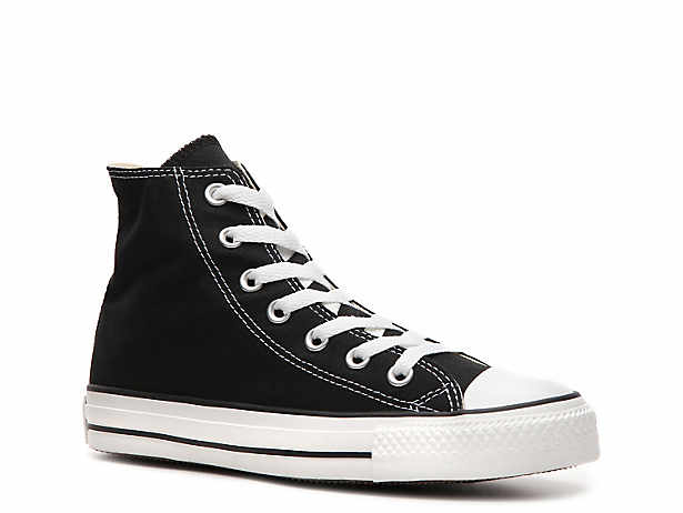 86b7ef1c0d7d2d Converse Chuck Taylor All Star High-Top Sneaker - Women s Women s ...