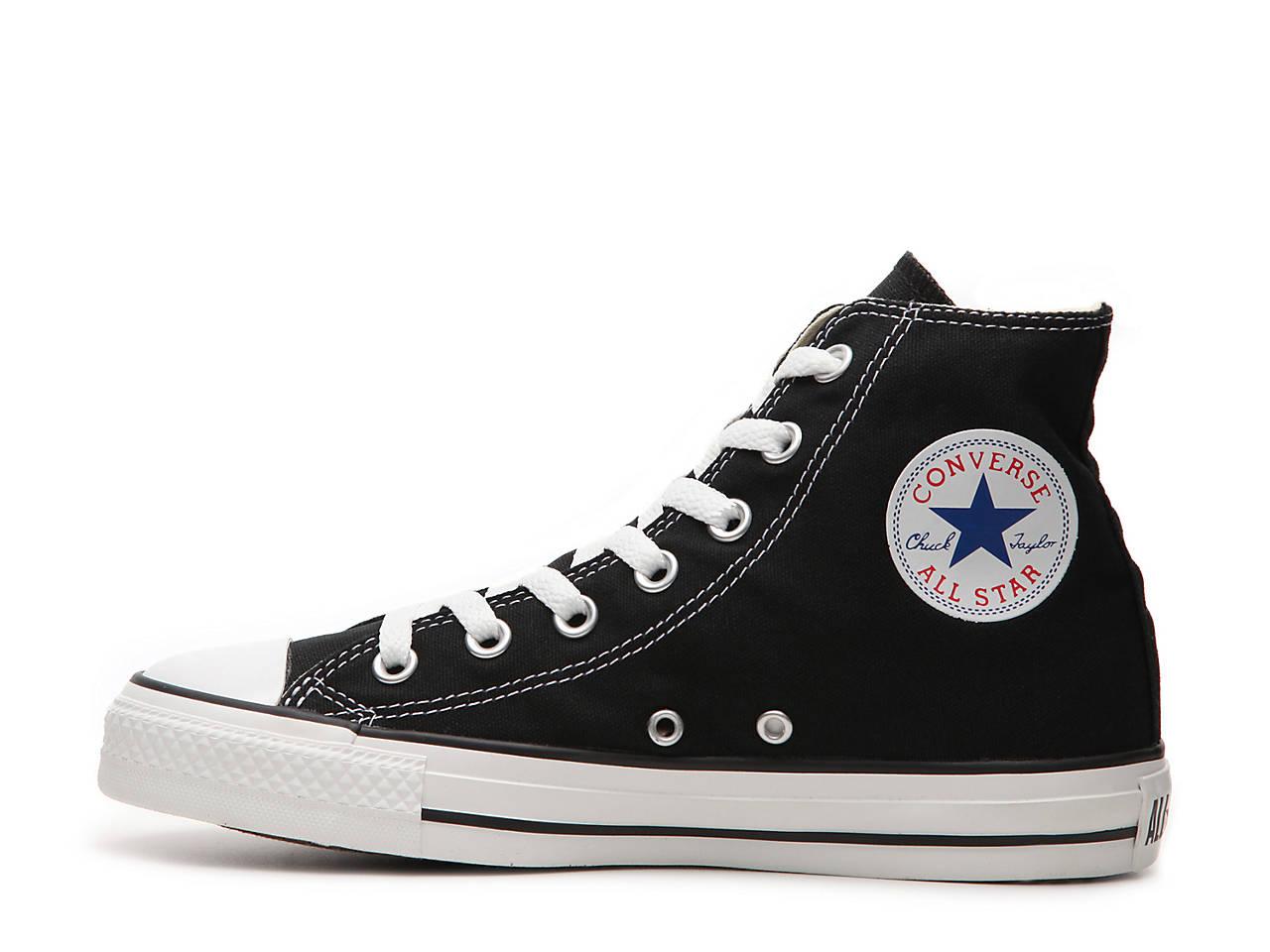 9676a6d718db81 Converse Chuck Taylor All Star High-Top Sneaker - Women s Women s ...