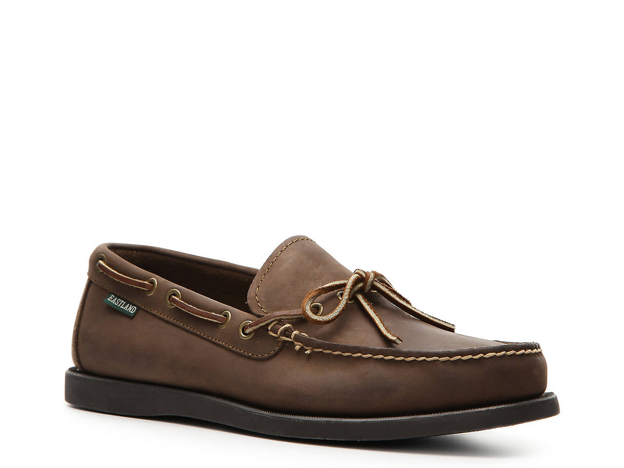 0a49413b7f8 Eastland Yarmouth Boat Shoe Men s Shoes