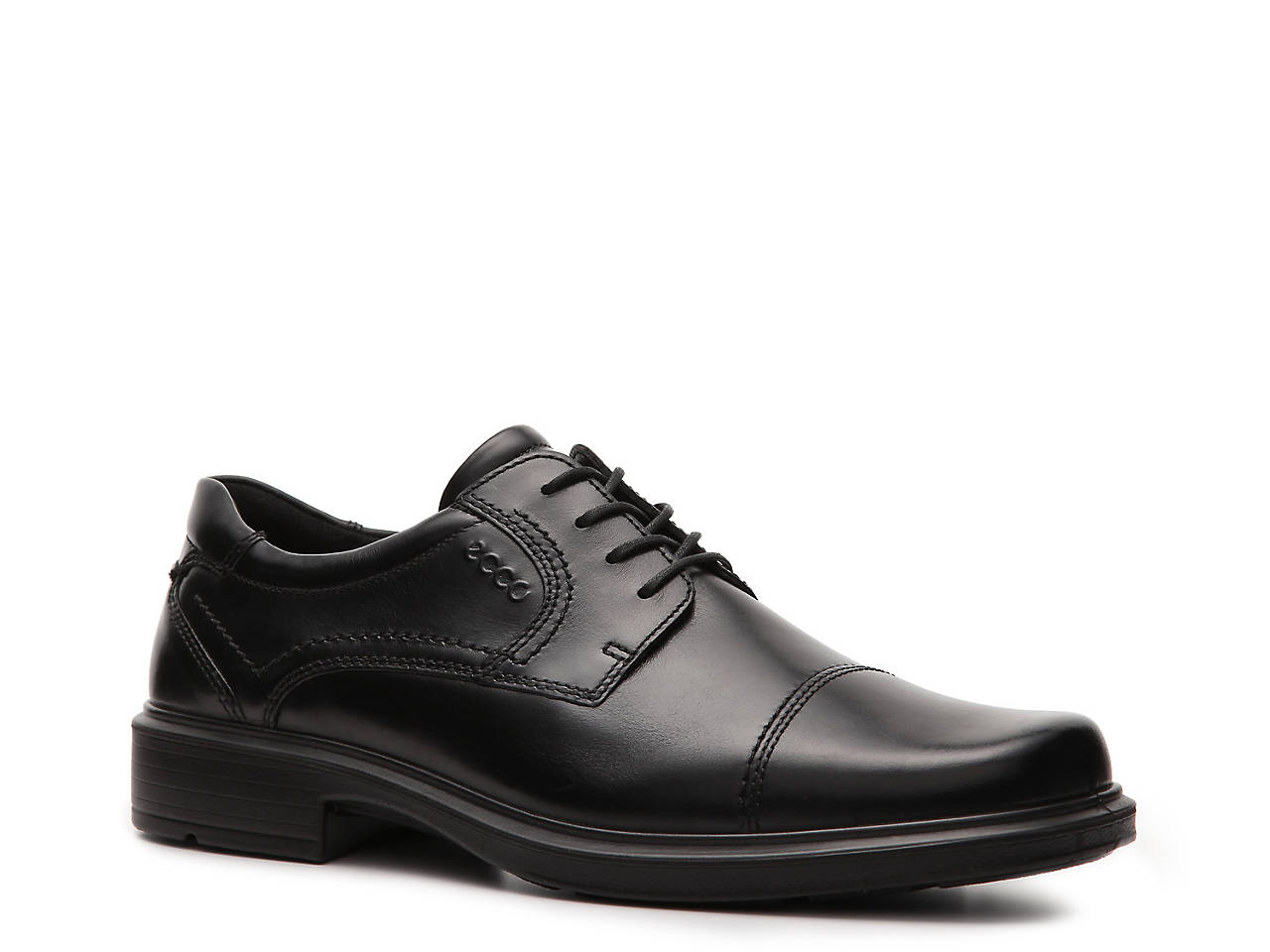 07b4d50ab495 ECCO Helsinki Cap Toe Oxford Men s Shoes