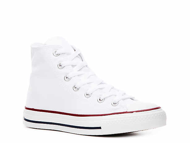 f74470b1da5c63 Converse. Chuck Taylor All Star High-Top Sneaker - Women s