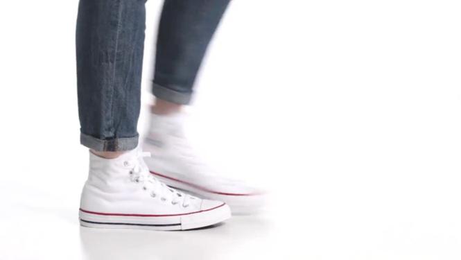 6c43af6fdeea25 Converse Chuck Taylor All Star High-Top Sneaker - Women s Women s Shoes