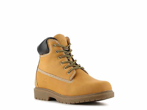 Deer Stags Jay Boat Shoe(Boys') -Dark Brown Sale Cheap tJS0hljzHd