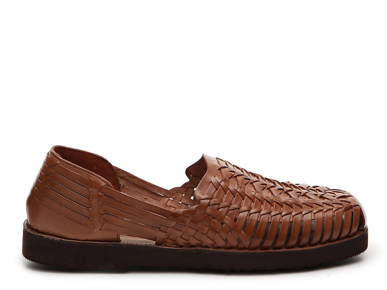 a9789fdd4ea Sunsteps Barclay Huarache Sandal Men s Shoes