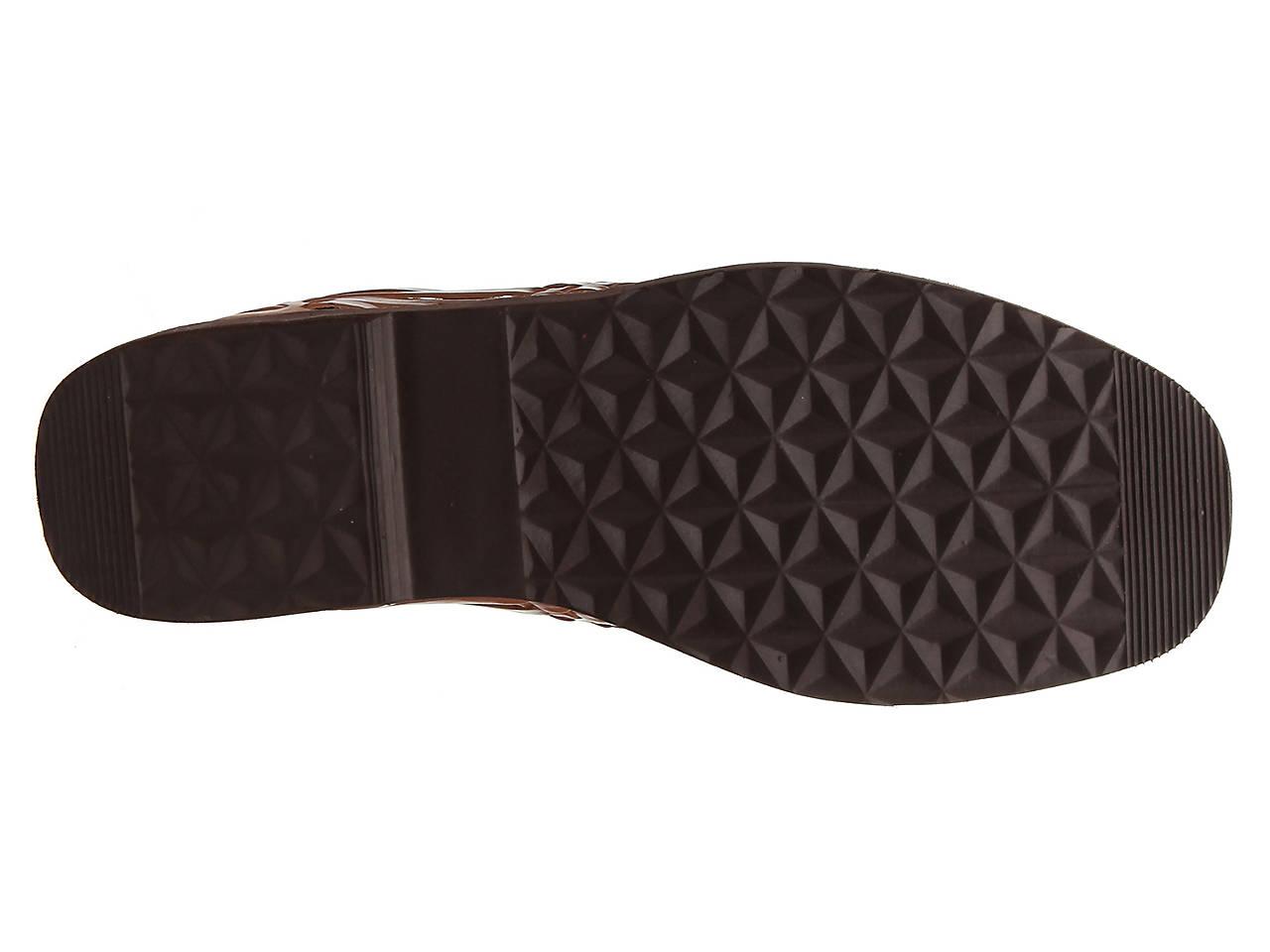 a73c63b603e1c Sunsteps Barclay Huarache Sandal Men s Shoes