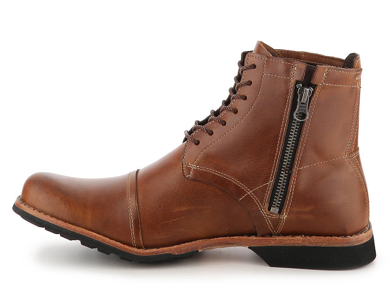 Timberland Earthkeepers 6in Zip Boot Men's Shoes DSW  DSW