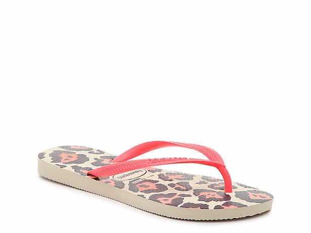 222335b402ee0 Havaianas Slim Jewel Flip Flop Women s Shoes