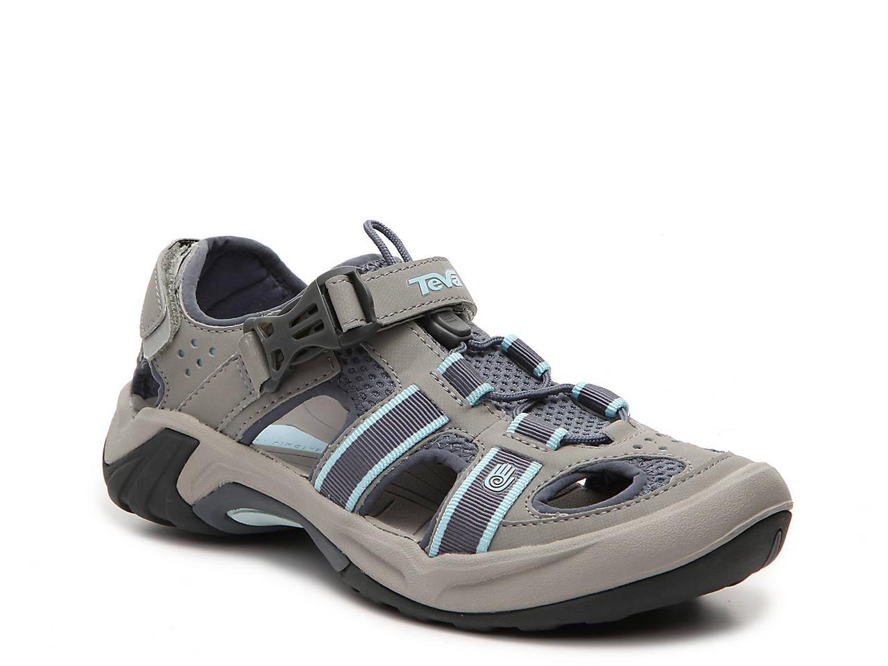 0aec65f2543d Teva Omnium Sport Sandal Women s Shoes